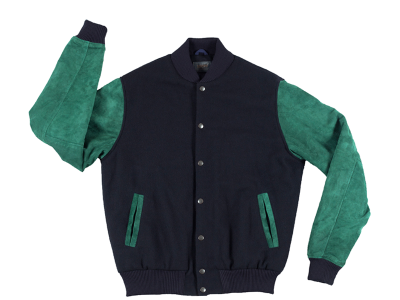 Classic-Men-Leather-Green