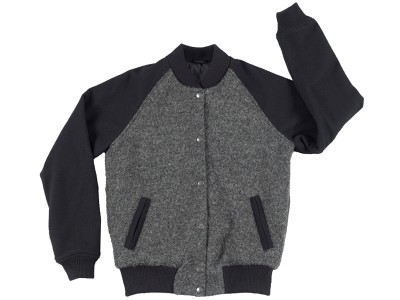 Raglan-Women-Wool-Grey